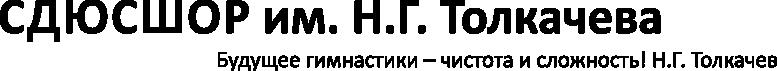 СДЮСШОР им. Н.Г. Толкачева