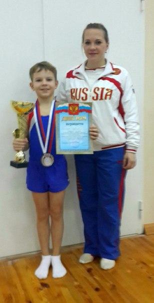 Тула, Иван Денисов и Фаина Розова